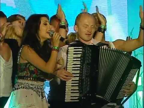Andra - Cântă cucu-n Bucovina