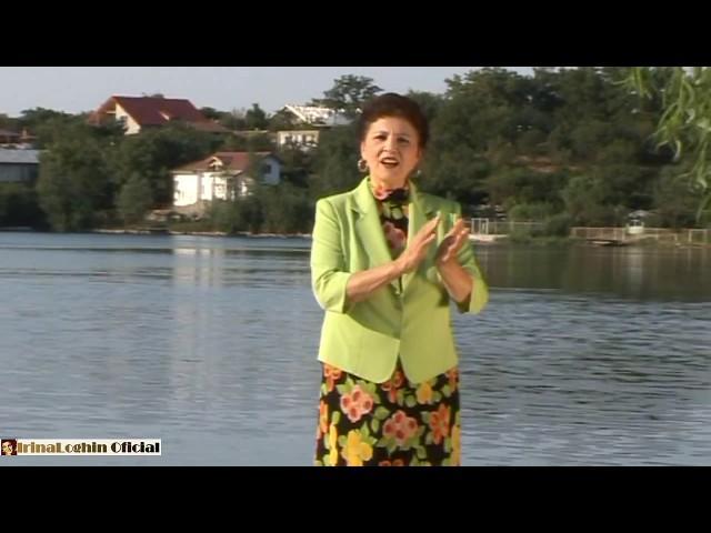 IRINA LOGHIN - VIDEOCLIP - BANII, BANII