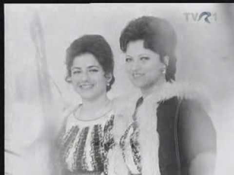 MARIA ŞI LEONTINA CIOBANU - Sanie cu zurgălăi