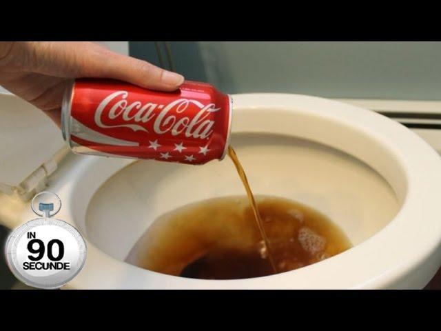 Consumi CocaCola? Sigur nu ştiai toate astea despre ea.