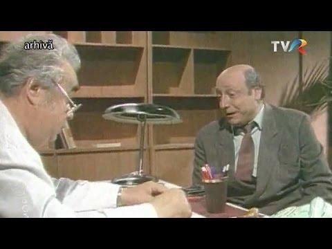 Marin Moraru şi Marian Hudac - Aspirina şi piramidonul (1988)