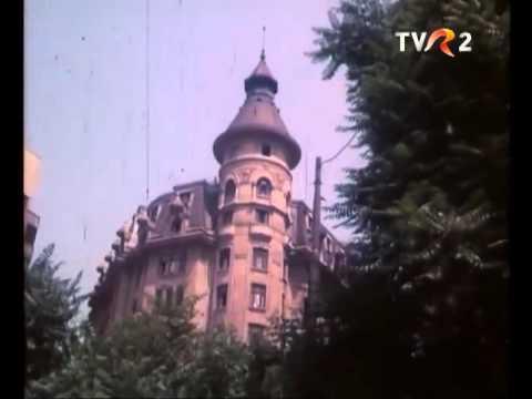 Bucureşti - Filmul secret lăsat de Ceauşescu pentru anul 2080 ...