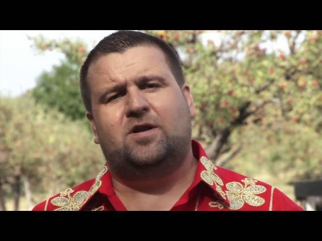 CRISTIAN RIZESCU - VIATA TRECE OMULE.(SPIROS AUDIO GALATI)
