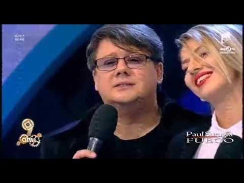 Fuego și Lidia Buble – Casa părintească