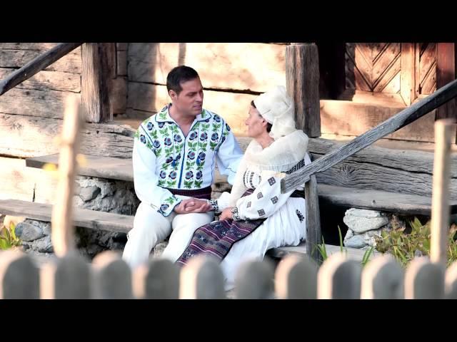Marian Vijoi – Mama mea cu suflet bun
