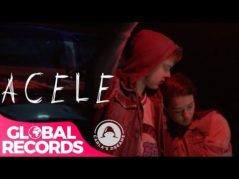 Carla's Dreams - Acele (Official Video)
