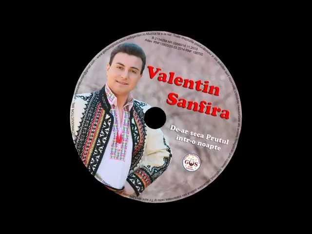 Valentin Sanfira - Am plecat și sunt străin