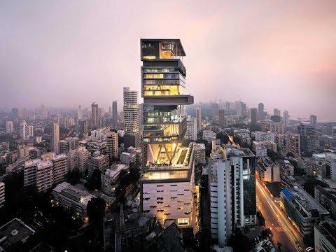Top 12 cele mai scumpe case din lume