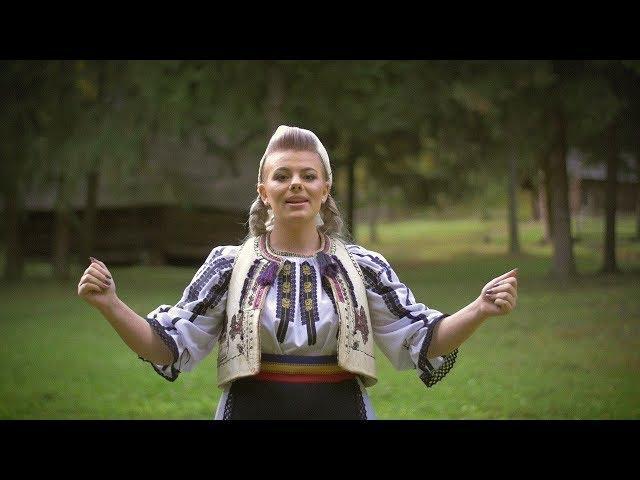 Andreea Vulcu și Ovidiu Muntean - Jiana Sibiu - Sus îi luna, jos îi noru'