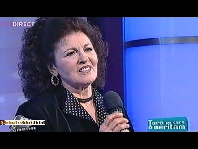 Irina Loghin-De la mine la Ploieşti