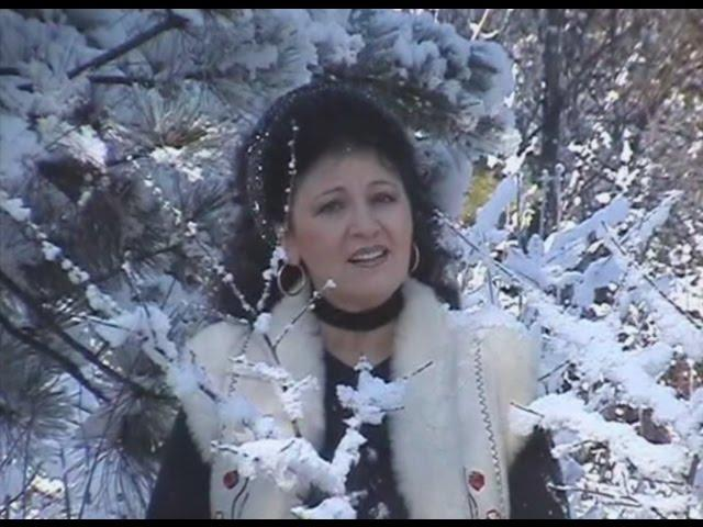 Irina Loghin - Colindă, colindă