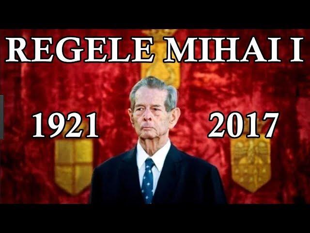 10 lucruri interesante despre Regele MIHAI si o foarte scurta istorie a vietii sale