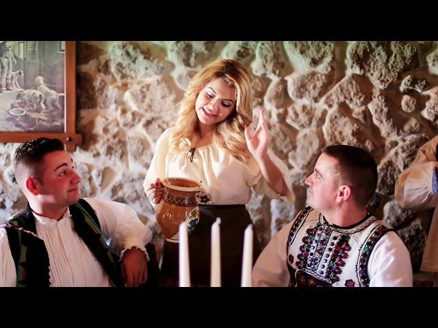 Laurențiu Lazăr, Ionuț Langa și Claudia Ionaș - Crâșmăriță, crâșmăriță