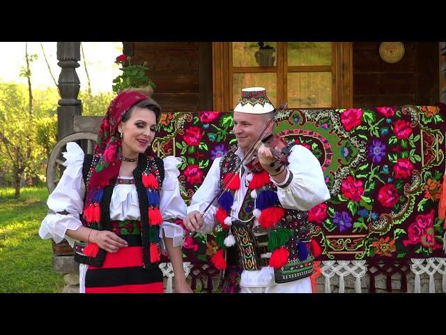 Anisoara Rad si Ionut Oros - Prinde-ma bade de poale