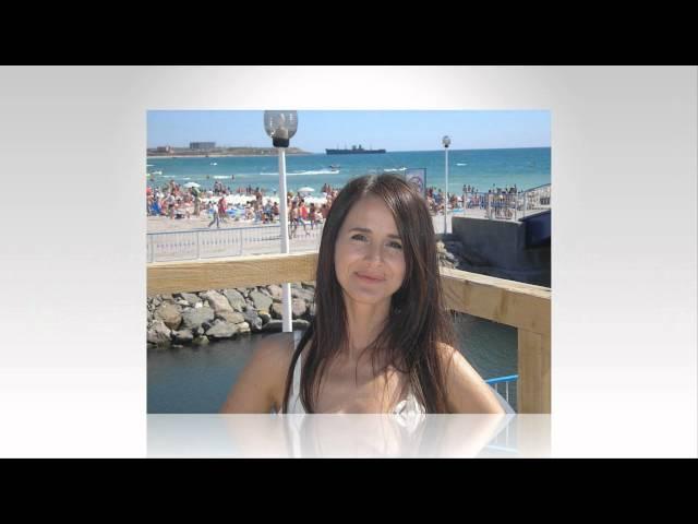 Mădălina Manole şi Cătălin Crişan - Ne cheamă marea