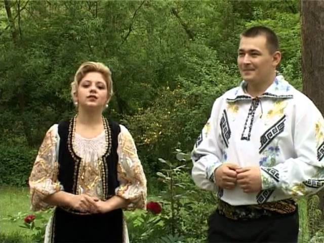 Ionela Pascu și Lușu de la Deva - Cine pleacă prin străini