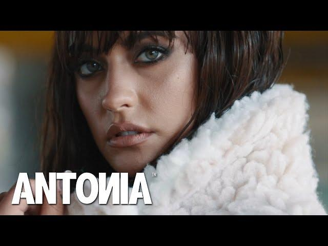 ANTONIA feat. Connect-R - Adio
