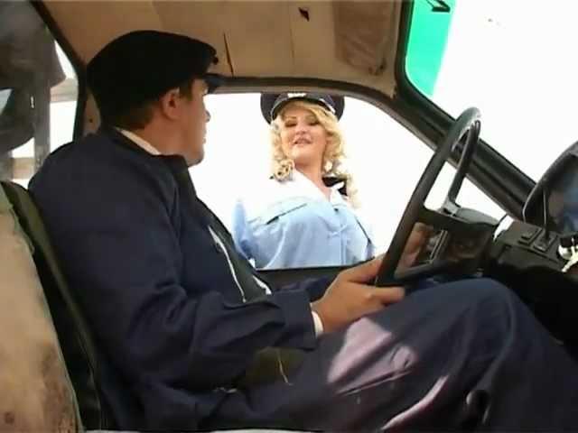 Văru' Săndel şi Suzana Toader - Poliţista