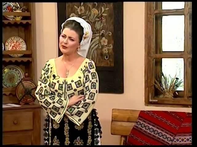 Steliana Sima - Lume, pentru tine cant