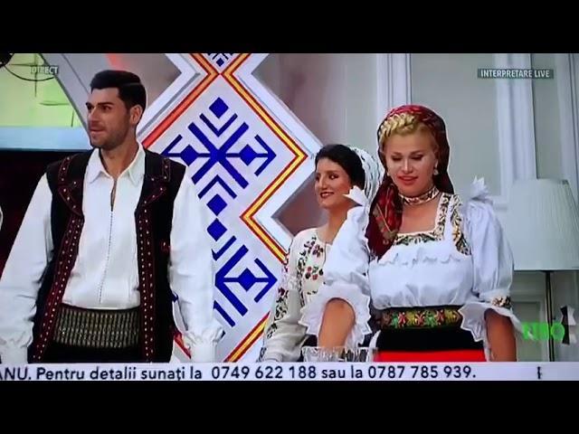 Valentin Sanfira - Formația ART - Zice lumea că-i sparg casa!