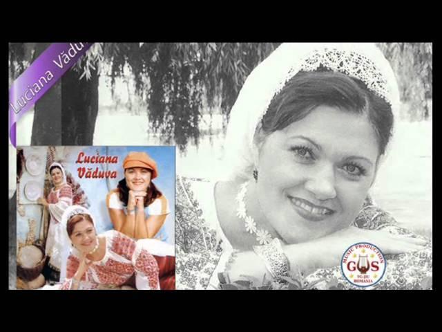 Luciana Văduva - Doamne, cât se zbate o mamă