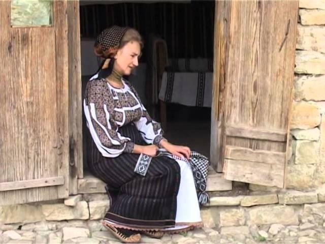 SOFIA VICOVEANCA – SUPĂRAREA, BATE-O, DOAMNE!