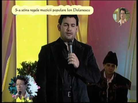 Ion Dolanescu -  Dolănescu n -a murit