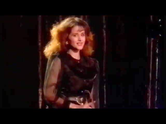 Mădălina Manole - Să nu mă minţi (Eurovision România 1993)