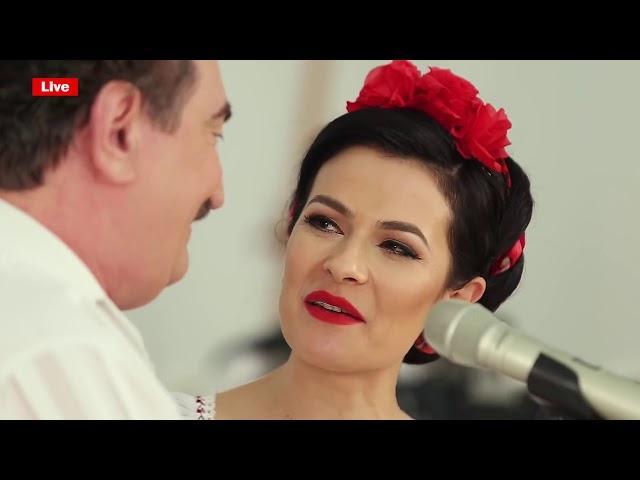 Petrică Mîțu Stoian şi Olguţa Berbec, Remus Novac Band și Taraful de la Gorj