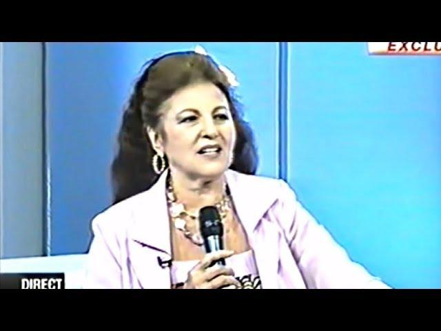 IRINA LOGHIN, despre Romania inainte si dupa 1989