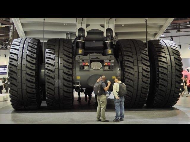 Cea mai mare autobasculanta construită vreodata
