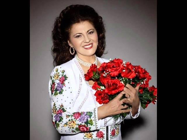 Irina Loghin - Mi-e dor de mama și tata