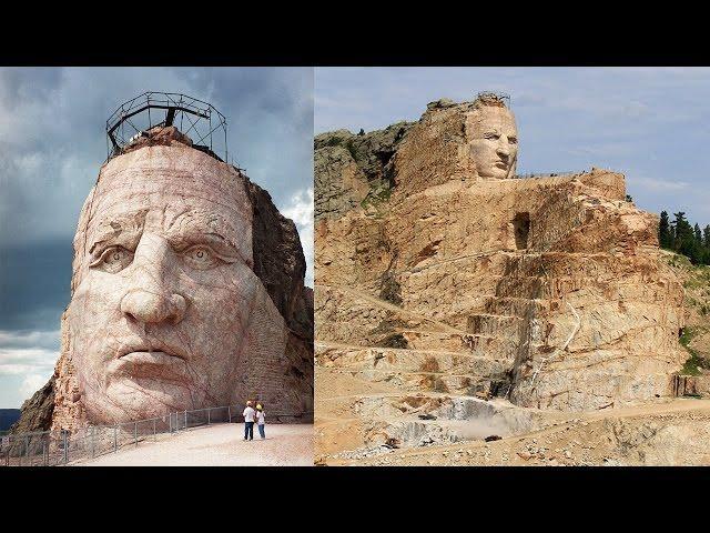 TOP 7 cele mai mari şi impresionante monumente