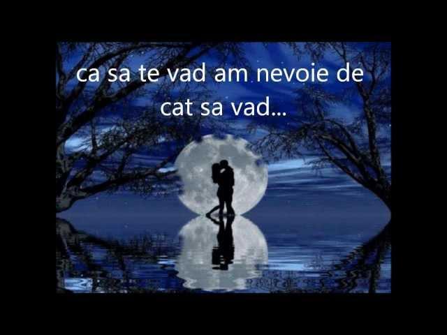 Celebra melodie Edera, tradusă în limba română