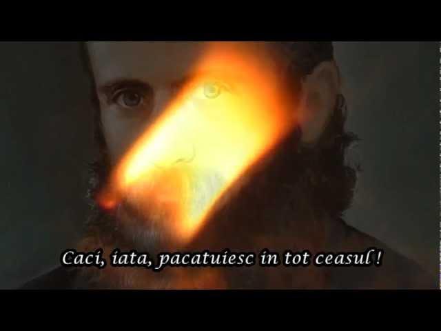 † RUGACIUNEA PARINTELUI ARSENIE BOCA (de dimineata)