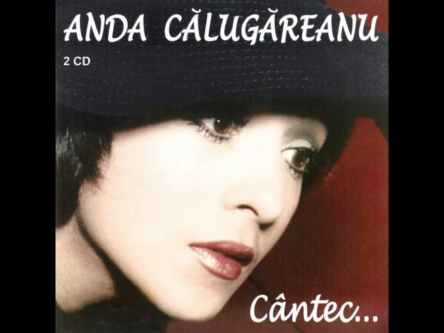 Anda Călugăreanu - Cântec despre București şi Cântecul biletelor de papagal