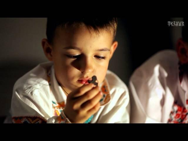 Ion Paladi - Maicuţa-i cântec şi iubire- VIDEO