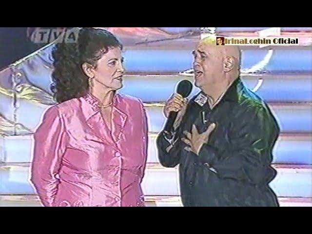 Irina Loghin şi Benone Sinulescu - Pe drumul căruţelor - VIDEO