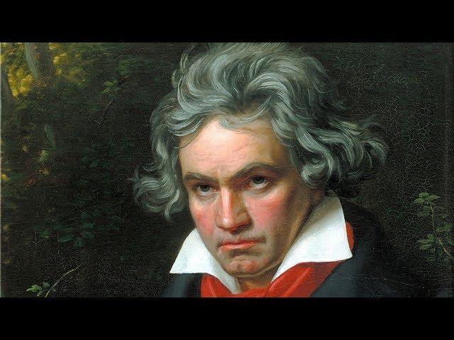 Ludwig van Beethoven - Für Elise (Piano version)