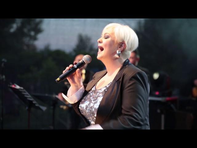 Monica Anghel şi Andrei Tudor Band-Dau viaţa mea pentru o iubire
