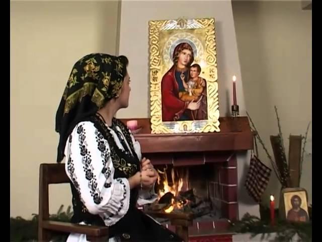 Ioana Maria Campan - La tine vin Iisuse iar