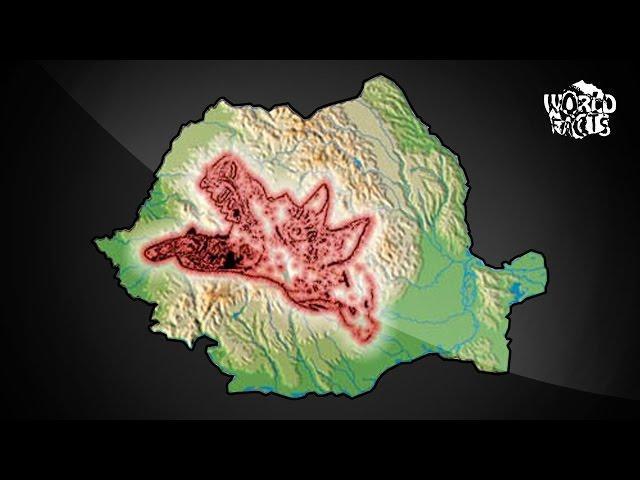 TOP 9 descoperiri despre Romania - Stiai ca