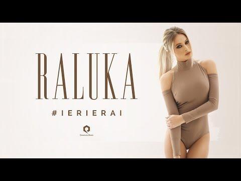RALUKA - Ieri Erai (Videoclip Oficial)