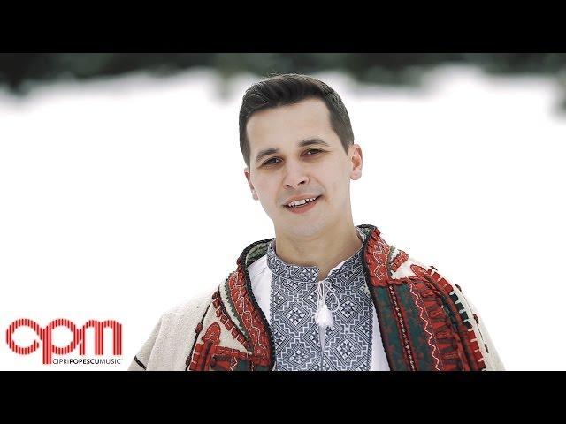 Cipri Popescu - Măruț, mărgăritar (COLINDE ARDEAL)