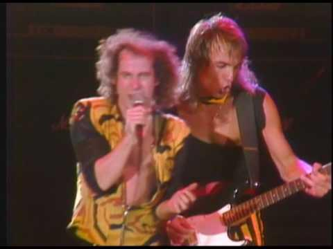 Scorpions - Can't Get Enough