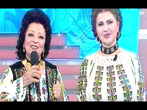 Irina Loghin şi Maria Ciobanu - Dedicaţie muzicală