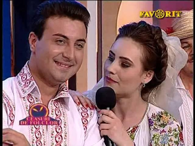 Emilia Dorobanţu - Gheorghe, ce-am auzit eu - VIDEO - E-neatza.ro
