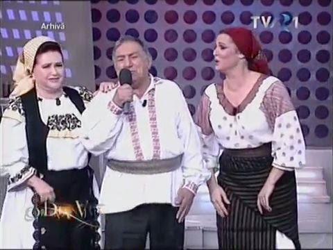 Jean Constantin - Leliţă Ioană
