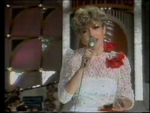Corina Chiriac - Strada Speranţei (Live Mamaia'83)