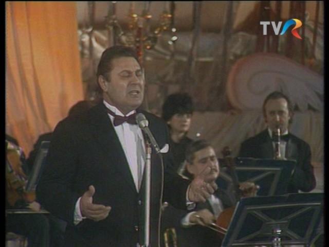 Nicolae Nițescu - Cântec dedicat Ioanei Radu